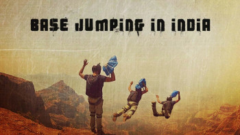 BASE JUMPING IN INDIA