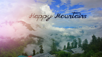happy mountain new