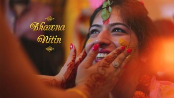 Bhawna & Nitin Wedding