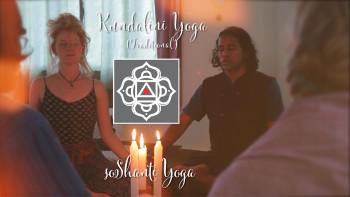 Kundalini Yoga Thumbnail