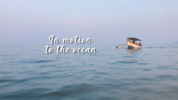 in motion to the ocean thumbnail