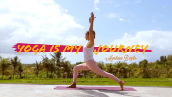 yoga is my journey