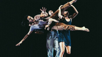 Deltebre Dansa 2021 Performances Trailer